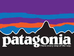 Well done, Patagonia!